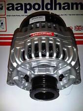 MERCEDES C43 CLK430 SL500 SL600 & S CLASS W140 1993-01 150A NEW RMFD ALTERNATOR