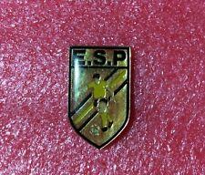 Pins FOOTBALL Foot Club E.S.P.