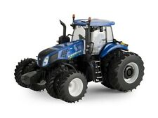 1/32 Prestige Series New Holland T8.435 with Front and Rear Duals