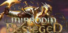MTG - Mirrodin Besieged - 1x Complete 60 Card Common Set - NM/M
