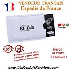 Homme Luxe 100/% Authentique RFID deux volets en cuir portefeuille avec fermeture éclair argent poche monnaie
