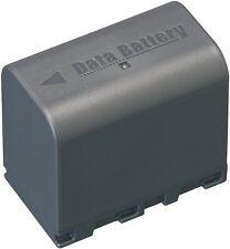 High Capacity Decoded (3400 mAh) JVC BN-VF823, BN-VF823U, BN-VF823USP...