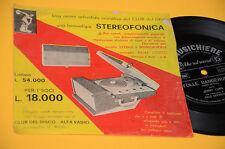"""7"""" 45 FLEX DISC (NO LP ) JENNY LUNA FOLLE BANDERUOLA OTTIME CONDIZIONI"""