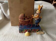 """""""You're a Good Egg"""" - Jim Shore - New in Box"""