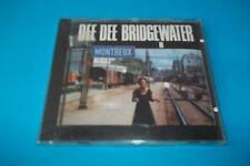"DEE DEE BRIDGEWATER "" IN MONTREUX "" CD GALA RECORDS 1990 SEALED"