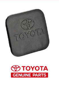 TOYOTA OEM PT22835960HP Trailer Hitch Cover Plug Tacoma Tundra Sequoia 4Runner