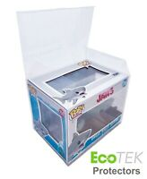 Lot 1 5 20 30 Funko POP! Protector Case for Movies JAWS Shark #758 #759 Figures
