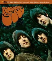 The Beatles RUBBER SOUL Blu-ray Audio Sound Stereo 7.1ch Surround 24bit-96khz