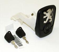 Peugeot 106 S2 96-03 Boot Lock & Surround S16 RALLYE GTi QUIKSILVER - Genuine