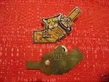 Florida Panthers 1993 Opening Night Numbered Pin Ticket Stub Style
