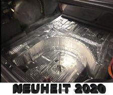 Alubutyl Auto Anti Dröhn Matte 4m Dämmung Selbstklebend