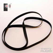 DUAL - Replacement Turntable Belt CS455 CS502 CS503-1 CS510 CS511 CS521 & CS515