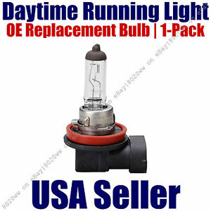 Daytime Running Light Bulb 1pk OE Replacement On Listed BMW Models - H835