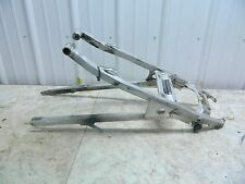 07 BMW G650 X G 650 Cross X Country rear back subframe sub frame chassis