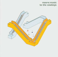 MOORE:MUSIC = cowboys = ELECTRO SYNTH POP DOWNTEMPO SOUNDS !!