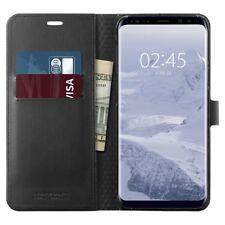 Spigen Samsung Galaxy S9 plus Wallet s Kartenfach Schutzhülle Case Cover