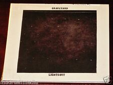Graveyard: Lights Out 2012 Nuclear Blast USA NB 2963-2 Gatefold Slipcase NEW