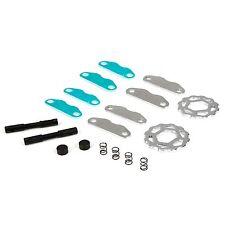 Losi Racing LOS251024 Brake Pads Springs Cam Discs 1 5 4wd DB XL