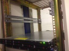 HP SE316M1 DL160 G6 Server 2x SIX CORE L5640 48GB  P410 RAID VMWARE 6