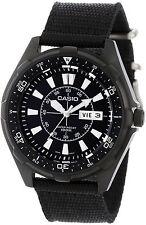 Nylon Band Diver Wristwatches