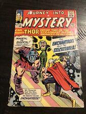 Journey Into Mystery 103 1st Enchantress Kirby Lee Silver Age Loki Thor Key 1964