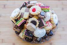 2 lb tray of Authentic NY Bakery Italian Butter Cookies