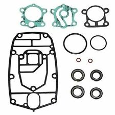 NIB Yamaha 30 HP Seal Kit Lower Unit Gearcase 6J8-W0001-21-00 Sierra 18-2789