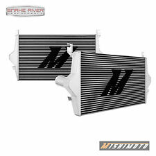 MISHIMOTO PERFORMANCE TURBO INTERCOOLER FOR 99-03 FORD 7.3L POWERSTROKE DIESEL