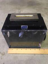 Spectros Instruments FTIR-ATR Cell Mattson Varian Bruker Agilent