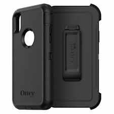 Otterbox Defender Case - To Suit Apple iPhone X - Black