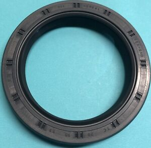 70X95X13 DOUBLE LIP METRIC OIL SEAL TC 70 95 13 NBR 70X95X13TC NE9041 AE3527-E0