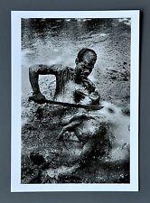 Cristina García Rodero Ltd. Ed. Photo 17x24cm Plaine-du-Nord Haiti 2001 B&W Art
