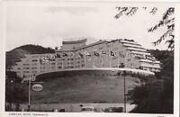 B78008 caracas hotel tamanaco   venezuela  scan front/back image