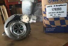Borg Warner EFR 8374 T4 Twin Scroll 1.05 A/R No Wastegate 500-800HP Turbo 179393