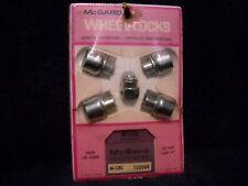 NOS McGARD M12RL Short Mag WHEEL LOCKS-Two 1/2RH & Two 1/2LH