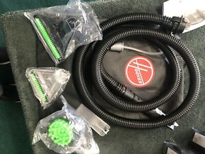 Hoover Power Scrub Spin Scrub 50 Accessory Hose & Upholstery Tool Set NEW