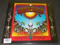 GRATEFUL DEAD-AOXOMOXOA-UK/EU 2011 180g VINYL LP-NEW & SEALED