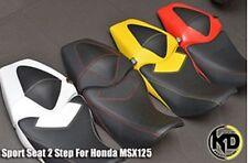 HONDA GROM/ MSX 125 SEAT NEW MOTORCYCLE BY NOIWATDAN THAILAND  2013-2015 Sale++