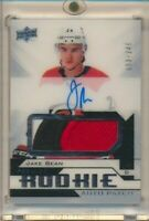 2018-19 Premier Rookie Patch AUTO Jake Bean /249 Carolina Hurricanes
