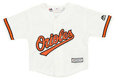 Majestic MLB Baseball Infants Baltimore Orioles Home Jersey