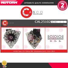 CAL25102GS Alternatore (MARCA-CASCO)