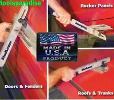 Auto Body Dent Repair Stud Gripper Welding Pin Puller Tool Door Panel Fender