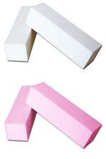 Buffer und Polierblöcke für Maniküre & Pediküre aus Sandpapier