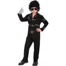 Buyseasons Michael Jackson Silver Glove - Child Size
