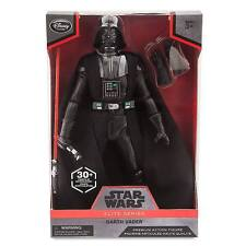 "Disney Store Star Wars Darth Vader Elite Series Premium Figure 10"" NIB"