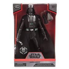 "Disney Store Star Wars Darth Vader Elite Series Premium Figure 10"" NIB"
