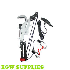 Darlac Expert Geared Heavy Duty Anvil Tree Pruning - Pole Pruner Head DP1583