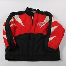 vintage detroit red wings Apex One Jacket Size Mens XL 90s
