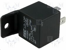 Car Power Relay RY LD-12P Automotive 5 Pin Relay 40A 30A 12V Coil Taiwan
