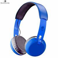 Skullcandy S5GBWJ-546 ROYAL BLUE Grind Bluetooth Wireless Headphone /Brand New